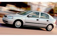 Opel Astra Classic Хэтчбек