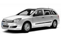 Opel Astra H Универсал
