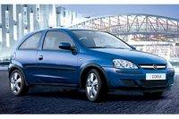 Opel Corsa 3dr