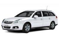 Opel Vectra Универсал