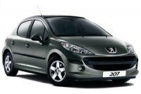 Peugeot 207 5dr