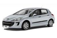Peugeot 308 5dr