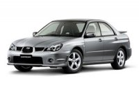 Subaru Impreza Седан