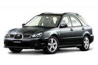 Subaru Impreza Универсал