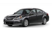 Subaru Legacy (2010)