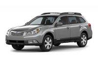Subaru Outback (2010)