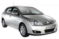 Toyota Corolla Хэтчбек