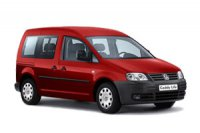Volkswagen Caddy Combi