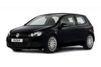 Volkswagen Golf 3dr (2009)