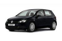 Volkswagen Golf 5dr (2009)