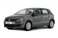 Volkswagen Polo 5dr (2010)
