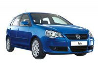 Volkswagen Polo 5dr