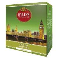 Чай зелёный ТМ Hyleys