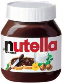 Нутелла/Nutella