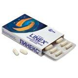 Линекс/Linex
