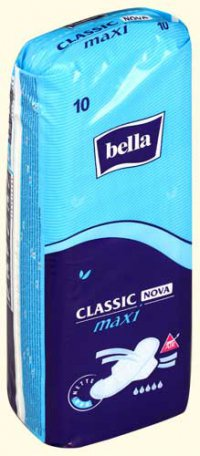 Прокладки гигиенические 5 крапинки ТМ Bella