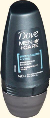 Дезодорант Мужской Роликовый антипреспирант ТМ Dove