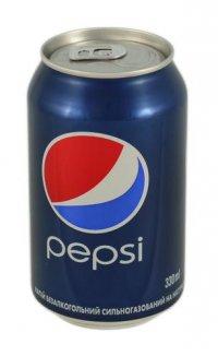 Напиток безалкогольный ТМ Pepsi
