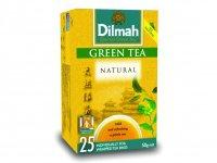 Чай зелёный ТМ Dilmah