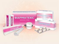 Фарматекс/Pharmatex