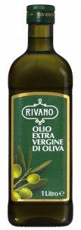 Масло оливковое Не рафинированное ТМ Rivano