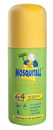 Средство против комаров ТМ Mosquitall