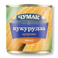 Кукуруза ТМ Чумак
