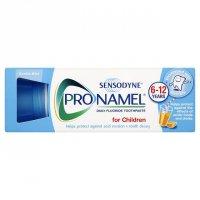 Зубная паста Для детей ТМ Sensodyne