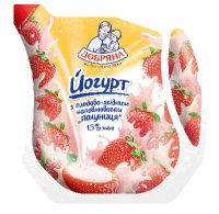 Йогурт питьевой ТМ Добряна