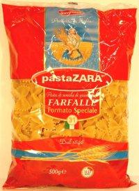 Вермишель ТМ Pasta Zara