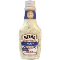 Соус На майонезной основе ТМ Heinz (бакалея)