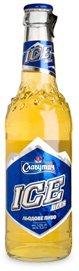 Пиво Светлое ТМ Славутич