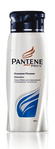 Шампунь Для нормальных волос ТМ Pantene