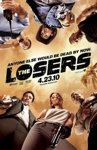 Лузеры/The Losers