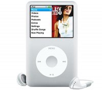 Apple iPod classic 160GB 7G