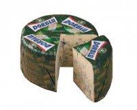 Сыр с плесенью ТМ Dorblu Caserei Champignon