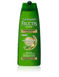 Шампунь Для сухих и повреждённых волос ТМ Garnier fructis