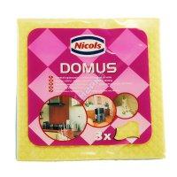 Салфетка для уборки Целюлозная ТМ Nicols