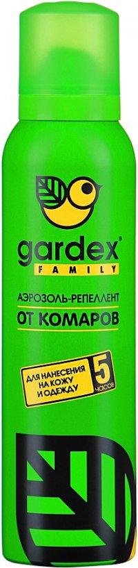 Средство против насекомых ТМ Gardex