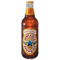 Пиво Тёмное ТМ Newcastle