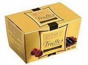 Конфеты в коробке ТМ Jacqout