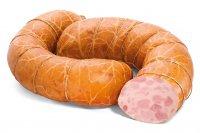 Колбаса вареная ТМ Ятрань - Из ветчинны