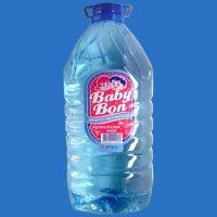 Вода Для детей ТМ Бон Буасон Бебі