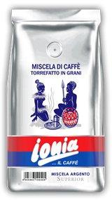 Кофе в зёрнах ТМ Ionia