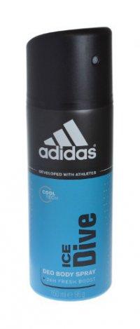 Дезодорант Мужской Спрэй ТМ Adidas