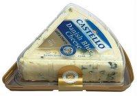 Сыр с плесенью ТМ Castello