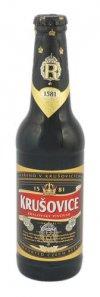 Пиво Тёмное ТМ Krusovice отзывы