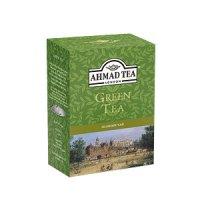 Чай зелёный ТМ Ahmad Tea