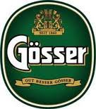 Пиво Гёссер(Gösser)