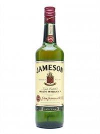 Виски Ирландия ТМ Jameson
